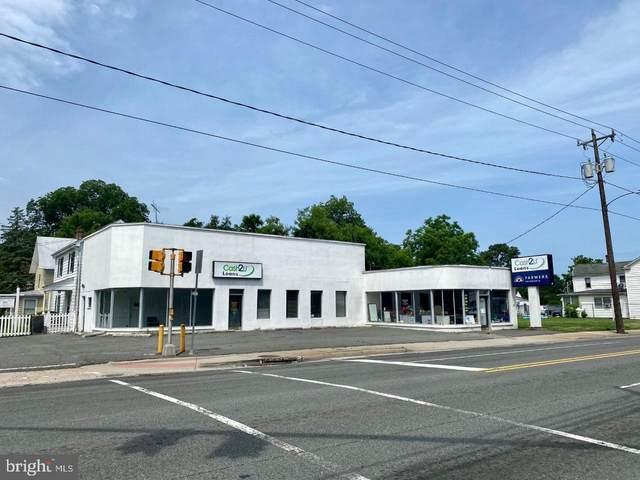 221 S Church Lane, TAPPAHANNOCK, VA 22560 (#VAES2000010) :: RE/MAX Cornerstone Realty
