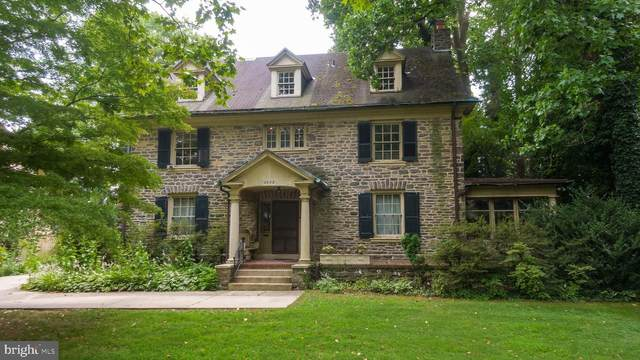6452 Woodbine Avenue, PHILADELPHIA, PA 19151 (#PAPH2003360) :: Ramus Realty Group