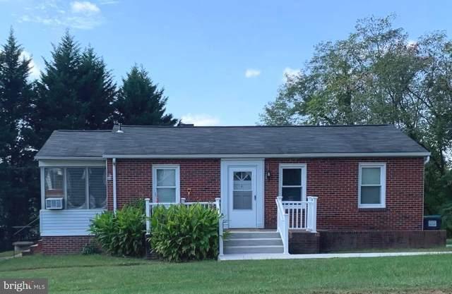 181 Truslow Road, FREDERICKSBURG, VA 22405 (#VAST2000351) :: Crews Real Estate