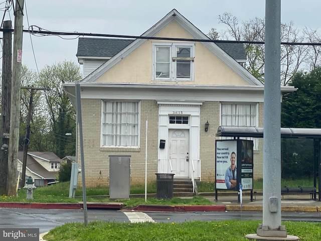 3615 Rhode Island Avenue, MOUNT RAINIER, MD 20712 (#MDPG2001176) :: Berkshire Hathaway HomeServices McNelis Group Properties