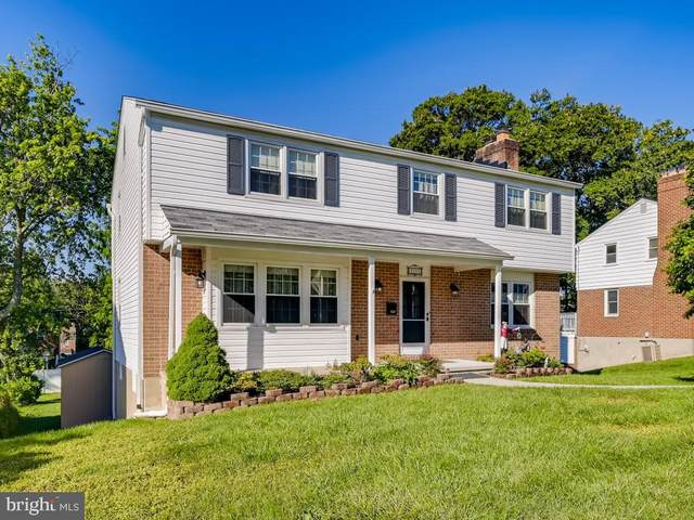 3333 Rosalie Avenue, BALTIMORE, MD 21234 (#MDBA2001440) :: The Mike Coleman Team