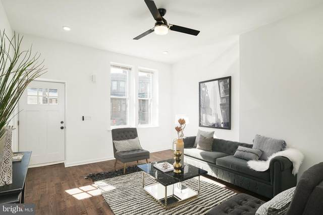 2935 Cecil B Moore Avenue, PHILADELPHIA, PA 19121 (#PAPH2003370) :: Tom Toole Sales Group at RE/MAX Main Line