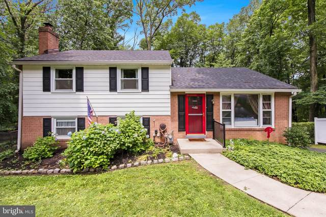 630 Crestwood Road, WAYNE, PA 19087 (MLS #PAMC2001370) :: Kiliszek Real Estate Experts