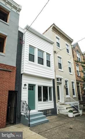 833 Corinthian Avenue, PHILADELPHIA, PA 19130 (#PAPH2003380) :: Nesbitt Realty