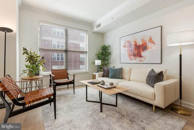 1441 Rhode Island Avenue NW #511, WASHINGTON, DC 20005 (#DCDC2001594) :: Murray & Co. Real Estate