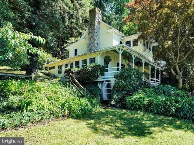 17 Ridge Drive, PEQUEA, PA 17565 (#PALA2000682) :: The Craig Hartranft Team, Berkshire Hathaway Homesale Realty