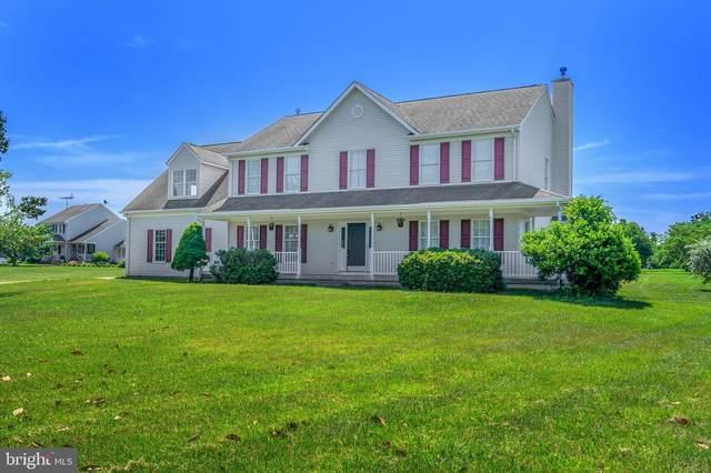 6087 Balls Mill, MIDLAND, VA 22728 (#VAFQ2000186) :: Murray & Co. Real Estate