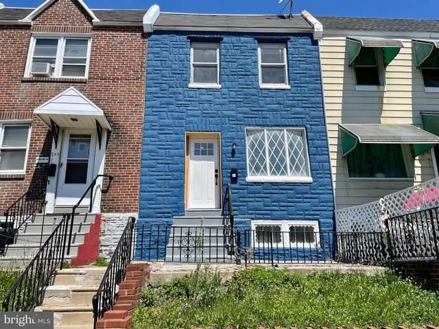 5719 Wheeler Street, PHILADELPHIA, PA 19143 (#PAPH2003396) :: Sunrise Home Sales Team of Mackintosh Inc Realtors
