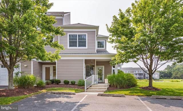 38018 Creek Drive #1296, SELBYVILLE, DE 19975 (#DESU2000732) :: Linda Dale Real Estate Experts