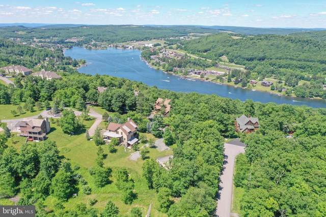 21 Mountain Overlook #1, MC HENRY, MD 21541 (#MDGA2000124) :: Realty Executives Premier