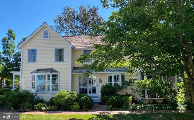109 Benoni Street, OXFORD, MD 21654 (#MDTA2000088) :: Berkshire Hathaway HomeServices McNelis Group Properties