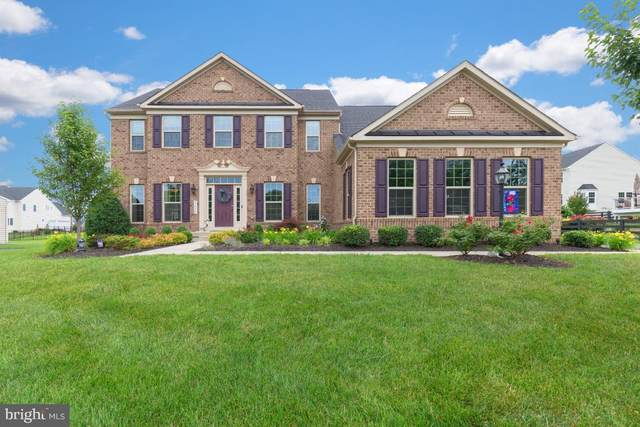 42220 Madturkey Run Place, CHANTILLY, VA 20152 (#VALO2001016) :: Debbie Dogrul Associates - Long and Foster Real Estate