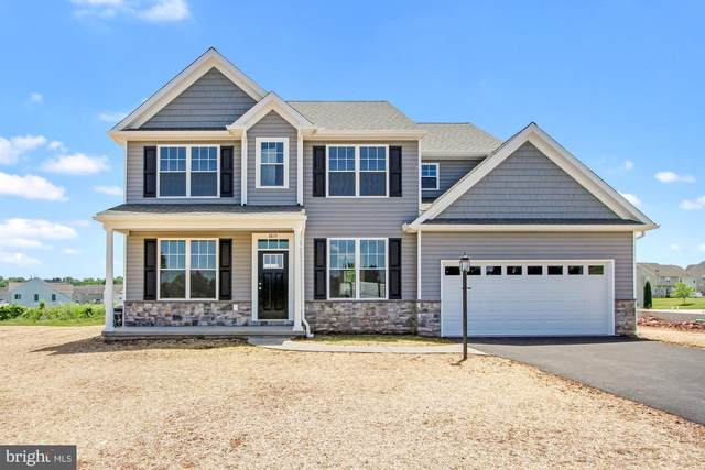 3839 Country Drive, DOVER, PA 17315 (#PAYK2000662) :: Flinchbaugh & Associates
