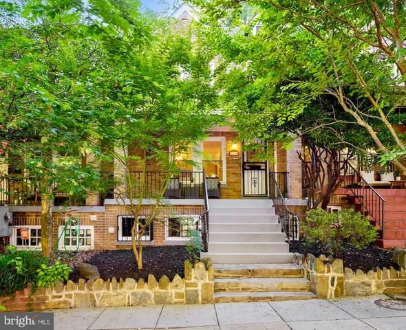 3230 Walbridge Place NW, WASHINGTON, DC 20010 (#DCDC2001606) :: Sunrise Home Sales Team of Mackintosh Inc Realtors