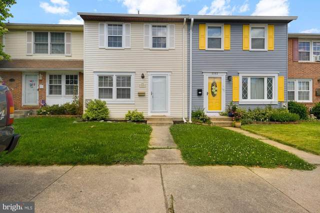 5380 King Arthur Circle, BALTIMORE, MD 21237 (#MDBC2001164) :: Eng Garcia Properties, LLC
