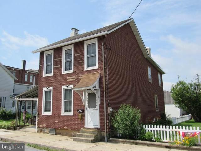 116 N Cherry Street, TOPTON, PA 19562 (#PABK2000572) :: Linda Dale Real Estate Experts