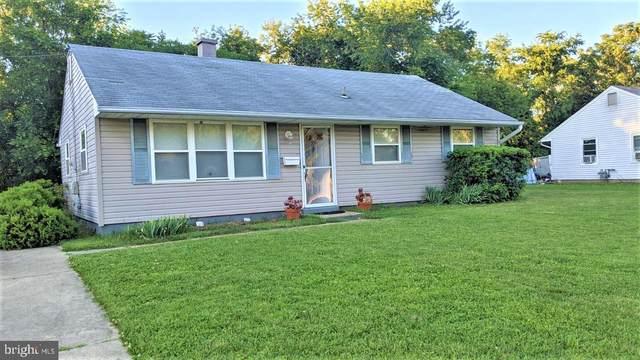 109 S Dennis Drive, CLAYTON, NJ 08312 (#NJGL2000496) :: Murray & Co. Real Estate