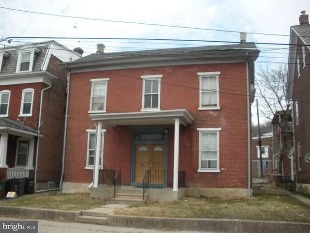 263 E Chestnut Street, COATESVILLE, PA 19320 (#PACT2000942) :: Keller Williams Real Estate