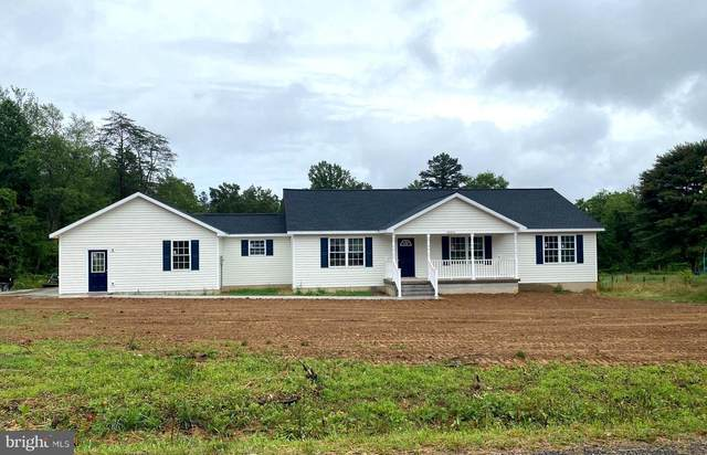 18454 Brick Church Road, ORANGE, VA 22960 (#VAOR2000064) :: Debbie Dogrul Associates - Long and Foster Real Estate