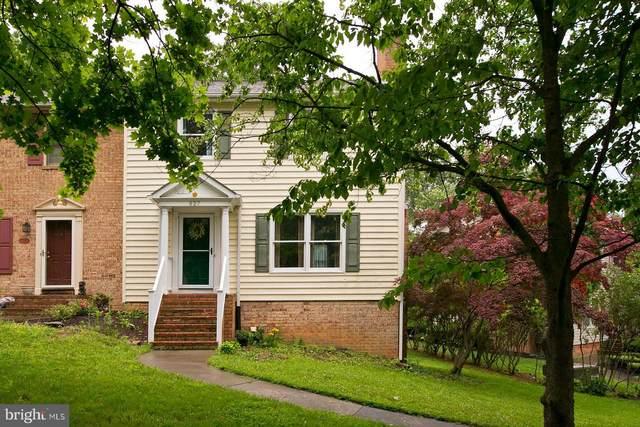 827 Appleseed Court, WINCHESTER, VA 22601 (MLS #VAWI2000076) :: PORTERPLUS REALTY