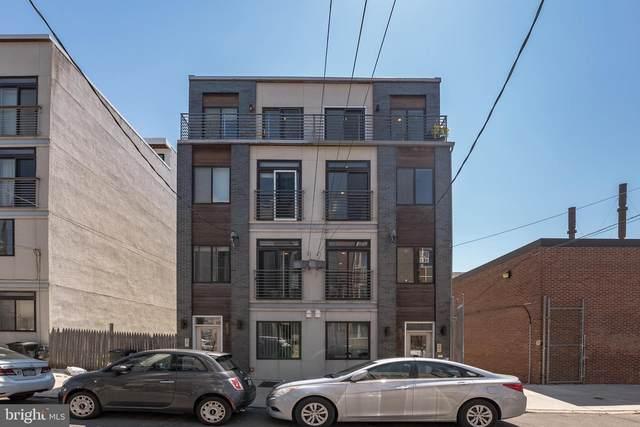 837 N 16TH Street #3, PHILADELPHIA, PA 19130 (#PAPH2003424) :: The Mike Coleman Team