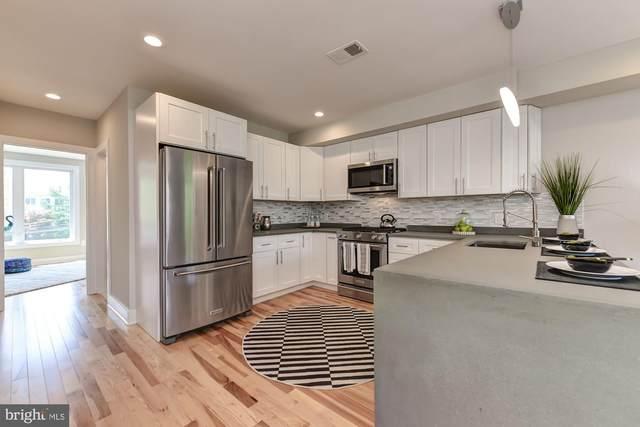 1831 Independence Avenue SE #2, WASHINGTON, DC 20003 (#DCDC2001620) :: Sunrise Home Sales Team of Mackintosh Inc Realtors