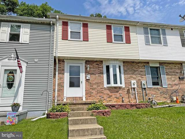 510 Holly Hunt Road, MIDDLE RIVER, MD 21220 (#MDBC2001180) :: Integrity Home Team