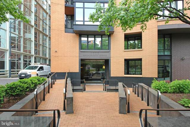 1010 Massachusetts Avenue NW #605, WASHINGTON, DC 20001 (#DCDC2001626) :: Coleman & Associates