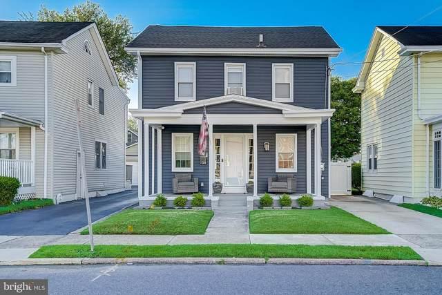 28 Maddock Avenue, HAMILTON, NJ 08610 (MLS #NJME2000626) :: Kiliszek Real Estate Experts