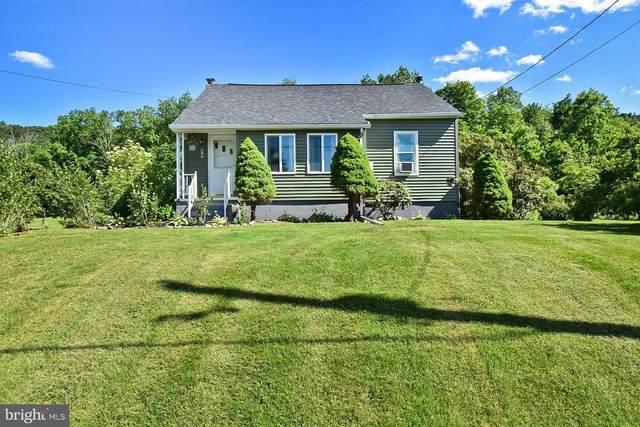817 Oak Grove Drive, LEHIGHTON, PA 18235 (#PACC2000018) :: Shamrock Realty Group, Inc