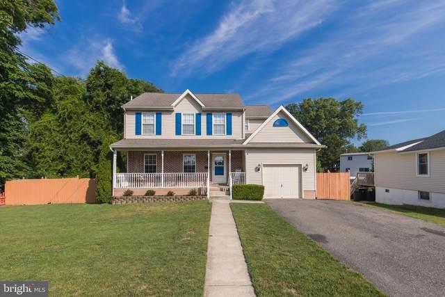 433 Ridge Avenue, GLENDORA, NJ 08029 (MLS #NJCD2000822) :: Kiliszek Real Estate Experts