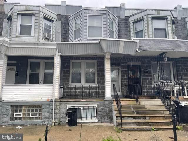 5940 Osage Avenue, PHILADELPHIA, PA 19143 (#PAPH2003456) :: Linda Dale Real Estate Experts