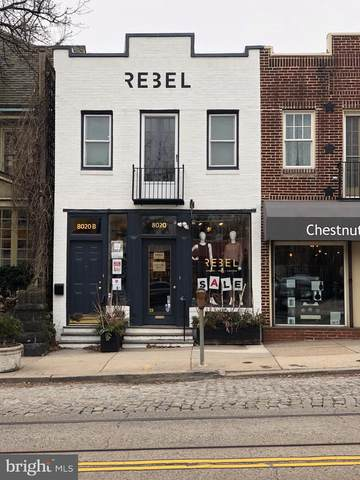 8020 Germantown Avenue, PHILADELPHIA, PA 19118 (#PAPH2003458) :: Linda Dale Real Estate Experts