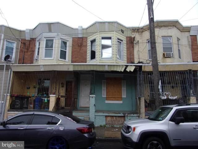 3520 Ella Street, PHILADELPHIA, PA 19134 (#PAPH2003460) :: McClain-Williamson Realty, LLC.