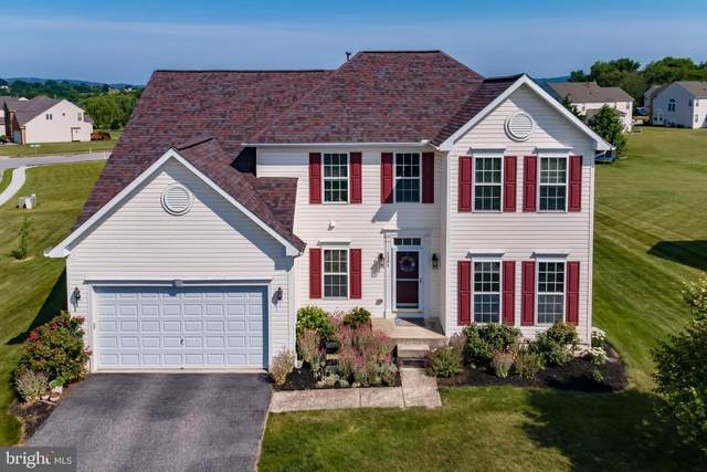 1391 Aster Drive, YORK, PA 17408 (#PAYK2000672) :: Murray & Co. Real Estate