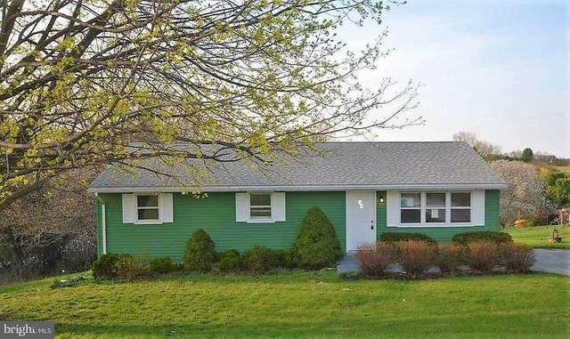 49 Misty Court, HANOVER, PA 17331 (#PAYK2000674) :: The Joy Daniels Real Estate Group