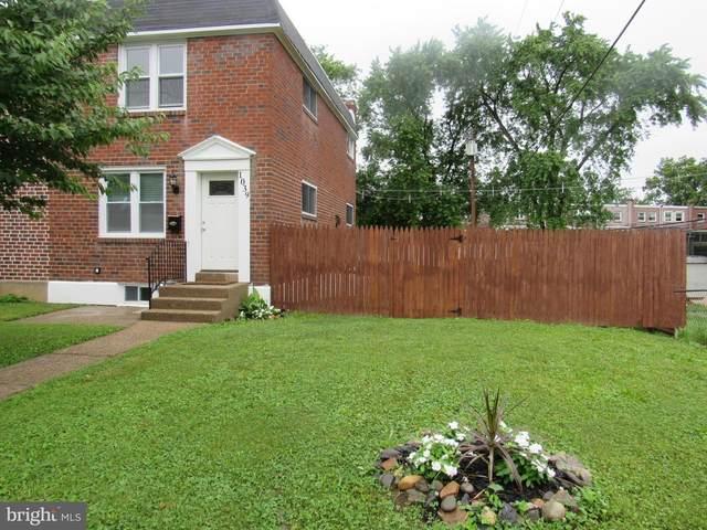 1039 Taylor Drive, FOLCROFT, PA 19032 (#PADE2000814) :: Sunrise Home Sales Team of Mackintosh Inc Realtors