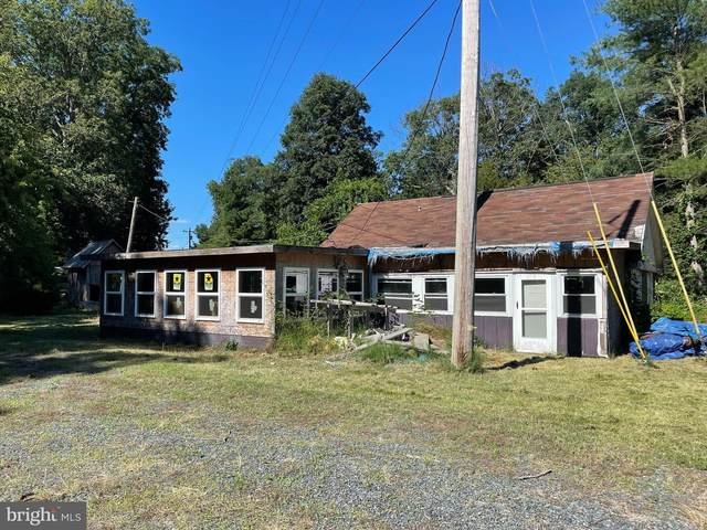 4420 Elwood Camp Road, HURLOCK, MD 21643 (#MDDO2000048) :: Shamrock Realty Group, Inc