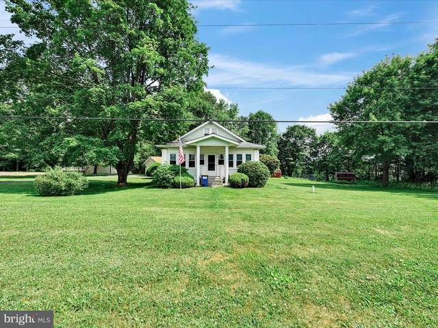 584 State Road, BARNESVILLE, PA 18214 (#PASK2000150) :: Murray & Co. Real Estate