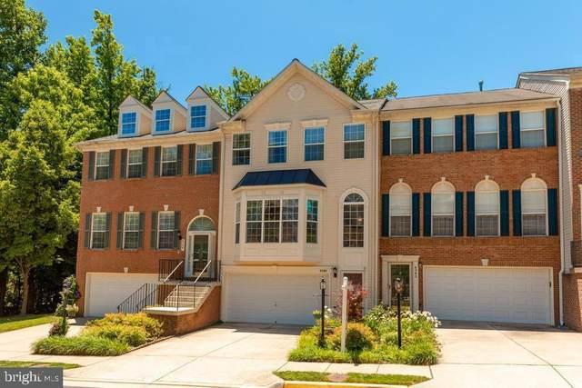 6584 Kiernan Court, ALEXANDRIA, VA 22315 (#VAFX2002670) :: Debbie Dogrul Associates - Long and Foster Real Estate