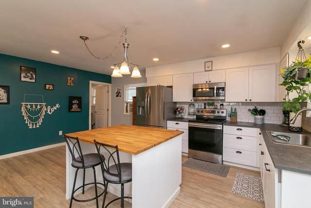 601 Arlene Drive, BROWNS MILLS, NJ 08015 (#NJBL2000782) :: Linda Dale Real Estate Experts