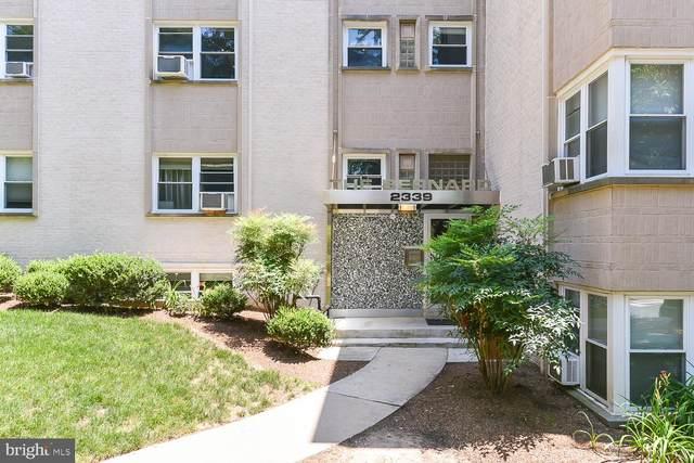 2339 40TH Place NW #104, WASHINGTON, DC 20007 (#DCDC2001648) :: Coleman & Associates