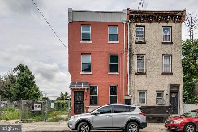 2242 N 2ND Street, PHILADELPHIA, PA 19133 (#PAPH2003482) :: Talbot Greenya Group