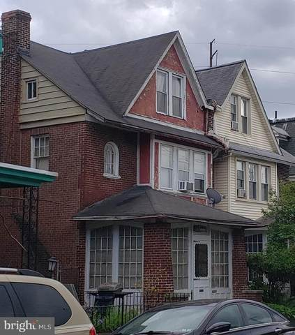 5307 N 12TH Street, PHILADELPHIA, PA 19141 (#PAPH2003486) :: The Mike Coleman Team