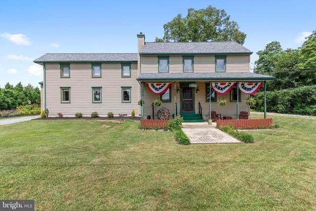 1894 S Black Horse Pike, WILLIAMSTOWN, NJ 08094 (#NJGL2000502) :: Murray & Co. Real Estate