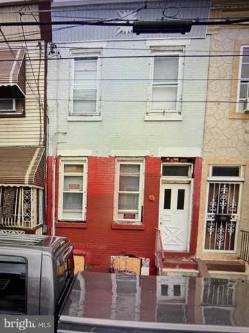 3024 N 4TH Street, PHILADELPHIA, PA 19133 (#PAPH2003490) :: The Yellow Door Team