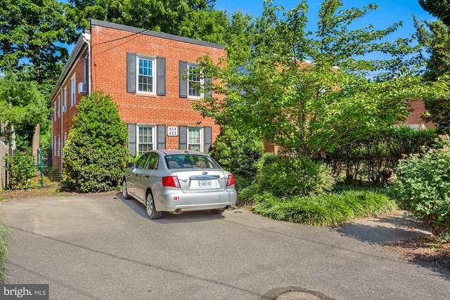 422 N Payne Street, ALEXANDRIA, VA 22314 (#VAAX2000464) :: The Piano Home Group