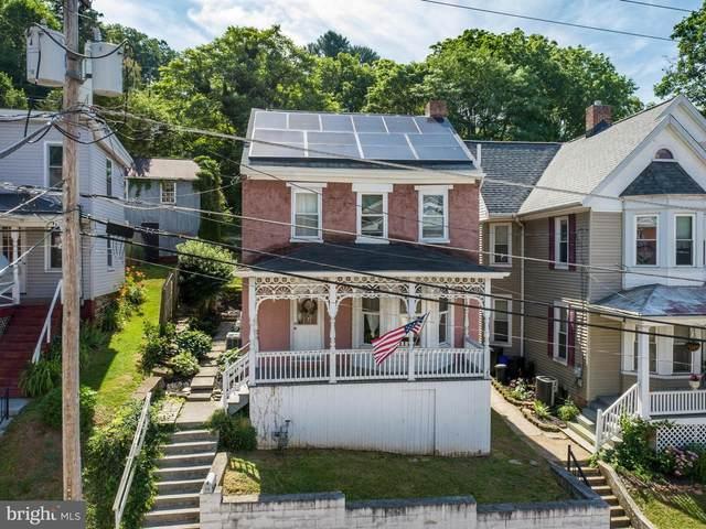 19 Church Street, GLEN ROCK, PA 17327 (#PAYK2000678) :: The Joy Daniels Real Estate Group