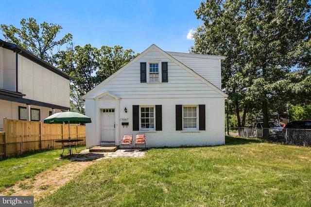 3226 20TH Road N, ARLINGTON, VA 22207 (#VAAR2000658) :: Sunrise Home Sales Team of Mackintosh Inc Realtors