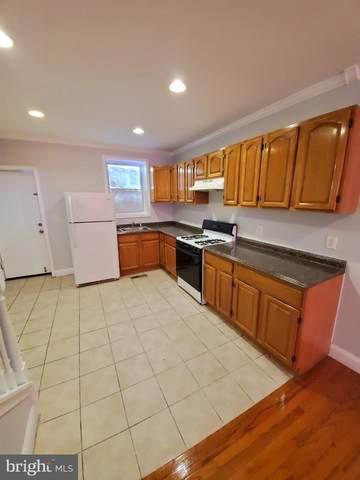 1533 N Patterson Park Avenue, BALTIMORE, MD 21213 (#MDBA2001464) :: Shamrock Realty Group, Inc
